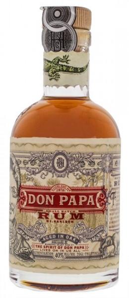 Don Papa Rum 0,2 Liter 40%