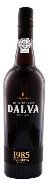 Dalva Colheita Port 1985 0,75 Liter 20%
