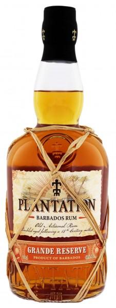 Plantation Barbados Grande Reserve Rum 0,7 Liter