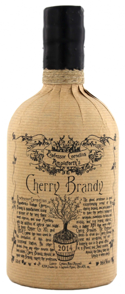 Professor Cornelius Ampleforth´s Cherry Brandy 0,5 Liter