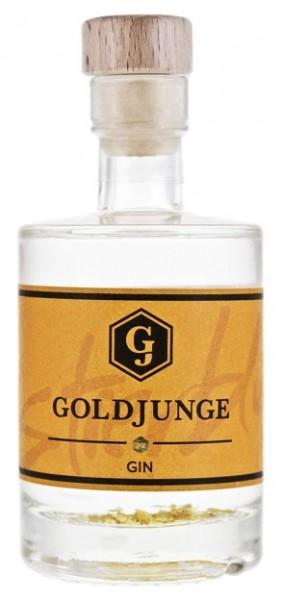 Goldjunge Stierblut Gin 0,05 Liter 44%