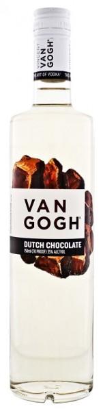 Van Gogh Dutch Chocolate Making Vodka 0,7 Liter 35%